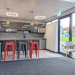 Serviced private office space