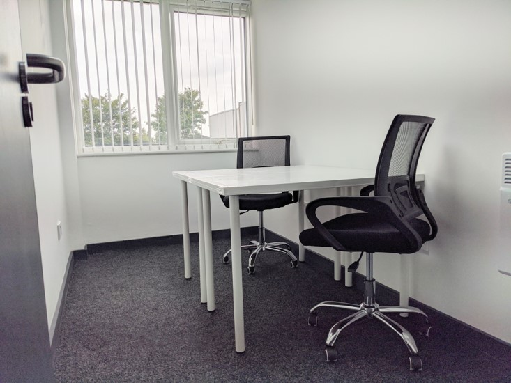 small office for small business