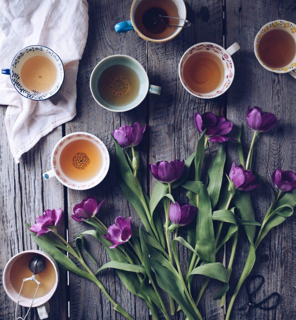 celebrate national tea day